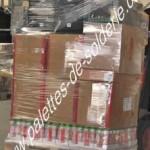 vente lot bazar solderie palette