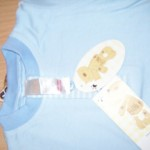 Déstockage vêtement bébé