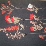 lot usine fleurs artificielles