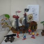 vente en destockage jouets enfant
