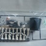 Jeux de sociétés - palettes solderie