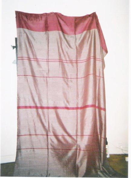 destick bazar rideau linge maison