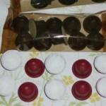 destockage lots de capsules de café