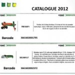 outillage destockage