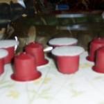 lots fin de series capsules de café