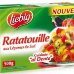 palette alimentaire destockage