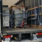 vente export liquidation